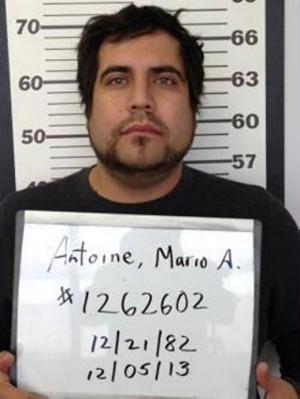 Mario Antoine