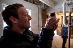 Markas Zukerbergas / Asmeninio FB archyvo nuotr.