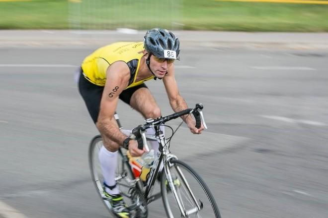 dviratininkas