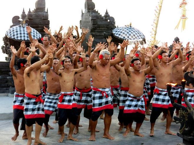 indonezijos zmones