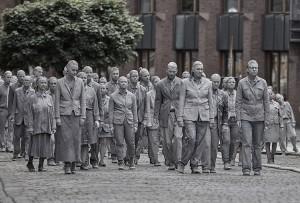 Protestuotojai G20 viršūnių susitikime