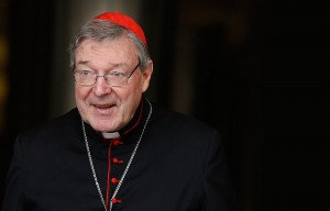 George Pell / youtube.com archyvo nuotr.