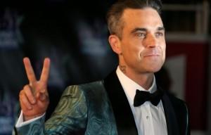 Robbie Williams / Organizatorių archyvo nuotr.