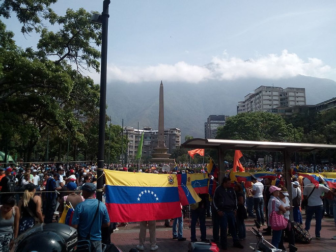 Venesuela