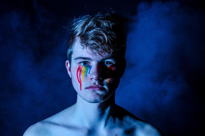 Christian Sterk LGBT