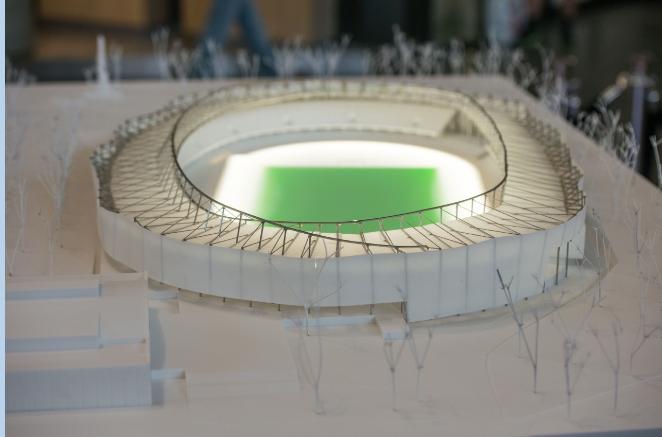 Kauno Dariaus Gireno stadionas