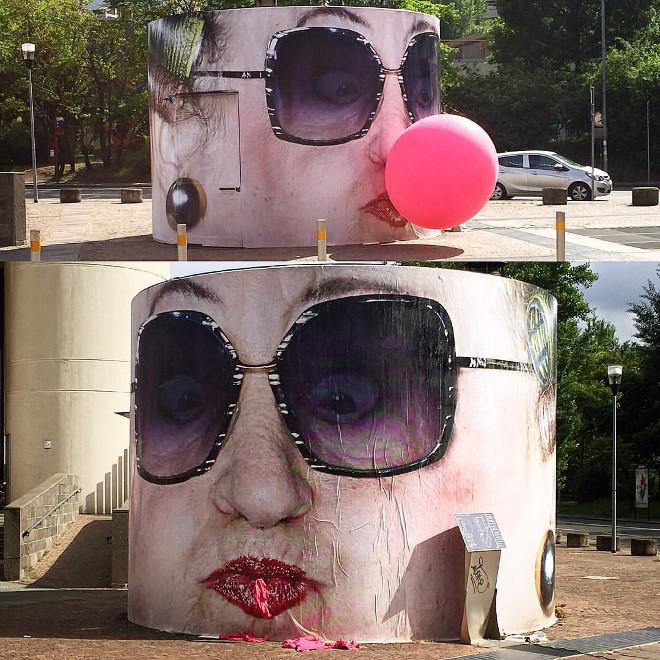 Mentalgassi-CHEAP-Festival-street-art-installation
