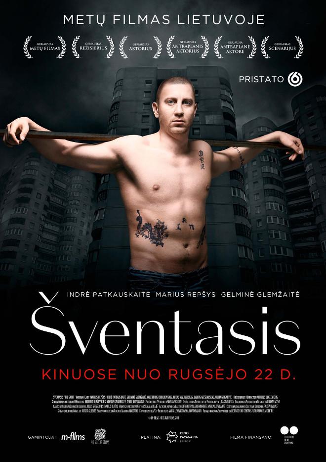 Sventojo-plakatas