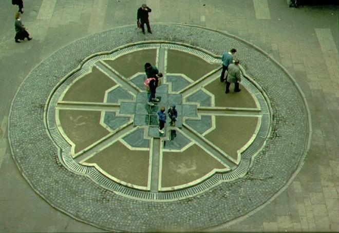 Aschrott fountain