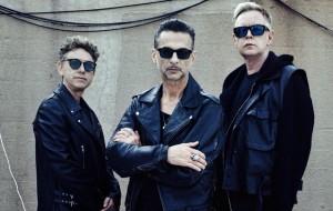Depeche Mode / Organizatorių archyvo nuotr.