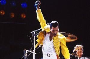 Freddie Mercury / Organizatorių archyvo nuotr.