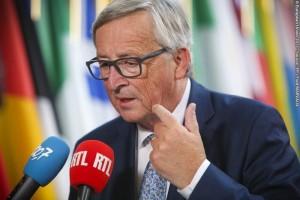Jean-Claude Juncker / europarl.europa.eu archyvo nuotr.