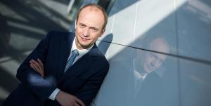 """""""Swedbank"""" vyriausiasis ekonomistas dr. Nerijus Mačiulis / swedbank.lt archyvo nuotr."""