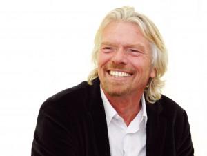 Richardas Bransonas / KTU archyvo nuotr.
