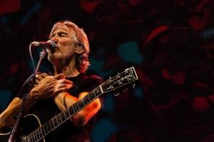 """Roger Walters / Grupės """"Pink Floyd""""  nuotr."""