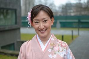 Yumiko Nunokawa / KTU archyvo nuotr.