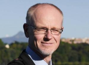 Prof. Jonas Ruškus, asmeninio archyvo nuotr.
