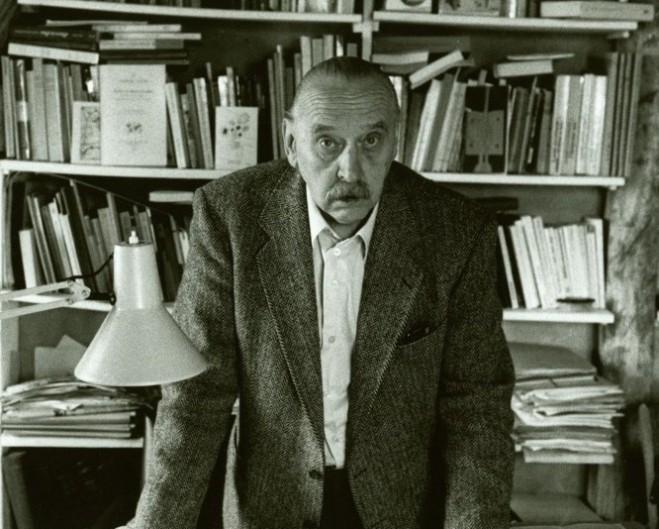 Julius Greimas