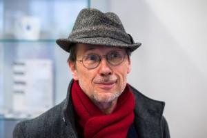 Prof. Liudas Mažylis / Jono Petronio nuotr.