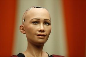 Robotė Sofija