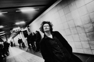 Rūta Butkus. Marius Mork nuotrauka