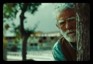 """Kino filmo """"Los Versos del Olvido"""", 2017 kadras"""