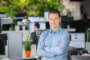 Audrys Kažukauskas / Organizatorių archyvo nuotr.
