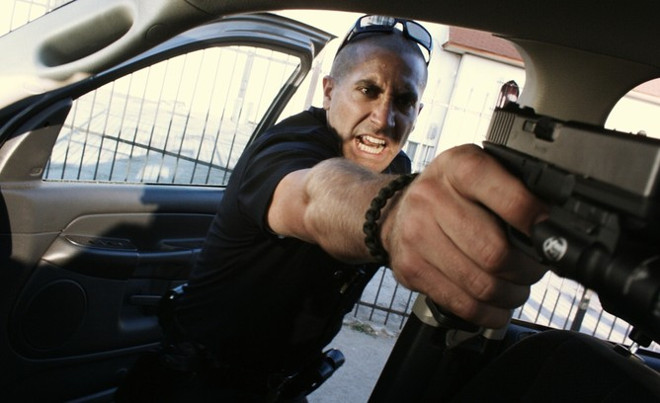 Brian Taylor End of Watch (2012)