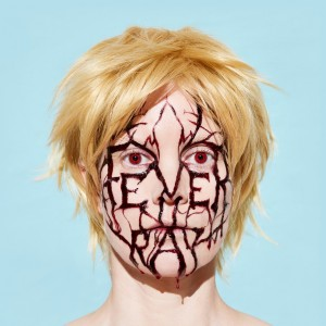 Fever Ray albumo viršelis