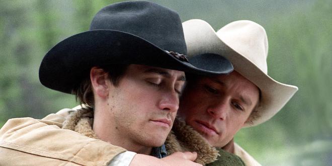 Jack Twist Brokeback Mountain (2005)