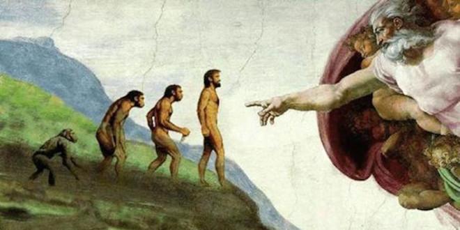 Kreacionizmas 2