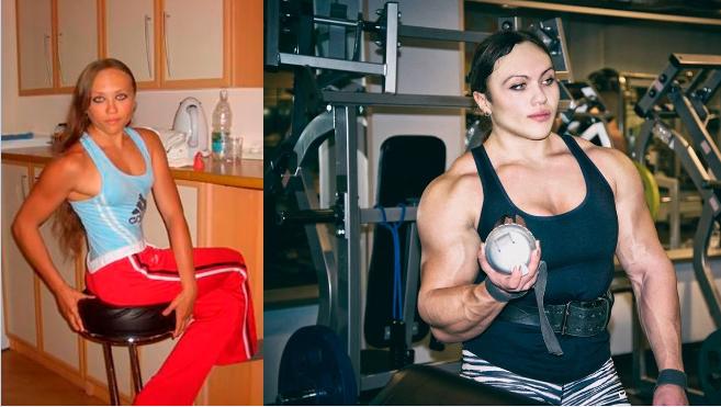 Natalia Kuznetsova 3