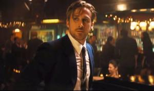 Rajanas Goslingas / filmo La La Land (2016) kadras