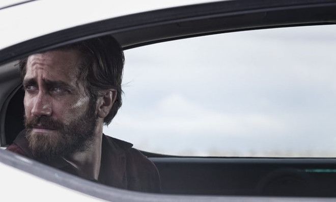 Tony Hastings Nocturnal Animals (2016)