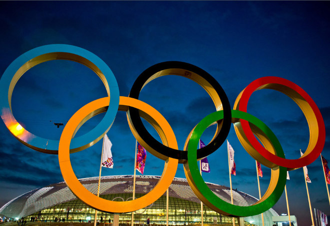 Ziemos olimpiada