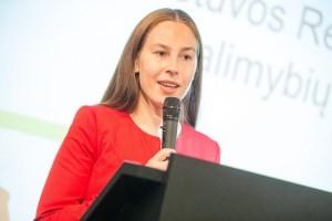 Agneta Skardžiuvienė, Žmogaus teisių organizacijų koalicijos/Augusto Didžgalvio nuotr.