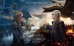 "HBO serialo ""Game of Thrones"" kadras"