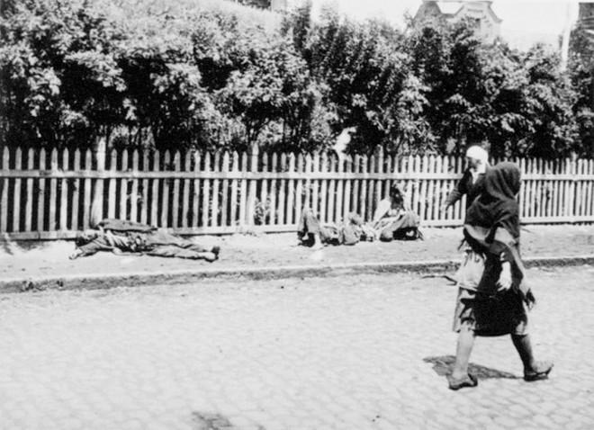 Holodomoras 3
