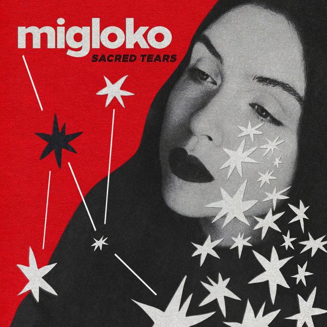 MIGLOKO ALBUMas