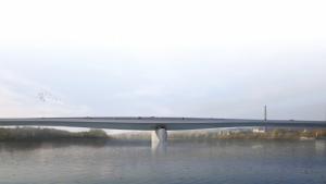 Santakos tiltas