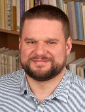 Tomasz Błaszczak / vdu.lt archyvo nuotr.
