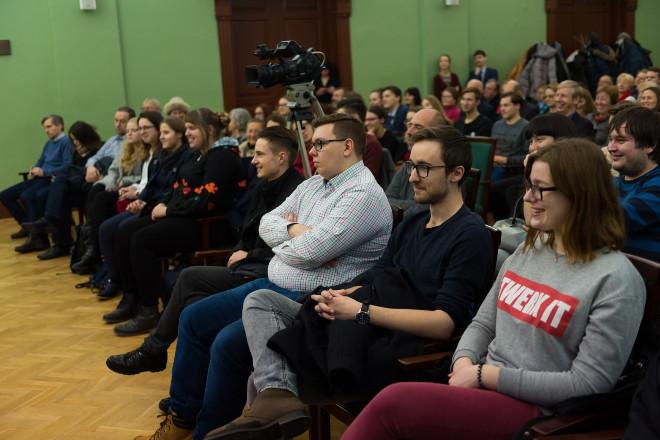 Vytauto Landsbergio diskusija (3)
