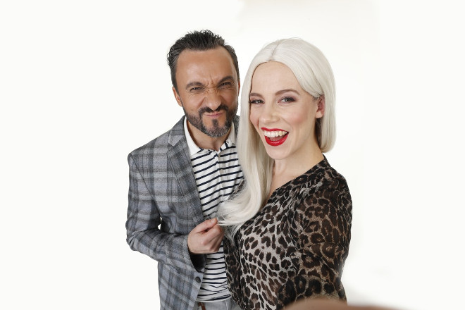 thumbnail_Eimutis Kvosciauskas ir Emilija Latenaite