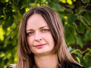 Agnė Grušauskaitė, Ingridos Pociūtės nuotr.