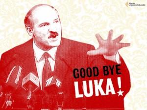 A. Lukašenkos šaržas, flickr.com nuotr