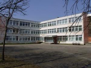 Kauno Aleksandro Stulginskio mokykla © Wikimedia Comons archyvo nuotr.