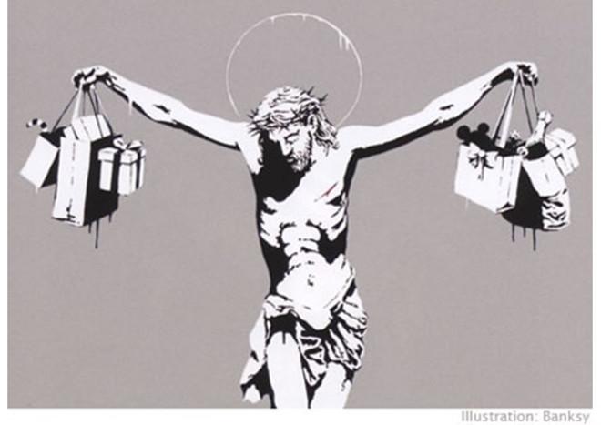 Vartotojas Jezus