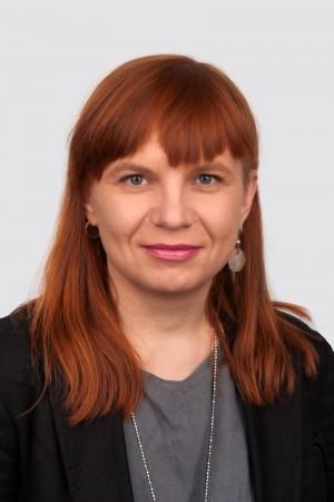 Dr. Kristina Žardeckaitė-Matulaitienė