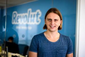 """""""Revolut"""" įkūrėjas Nikolay Storonsky / Organizatori7 archyvo nuotr."""