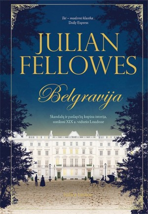 Fellowes Belgravija
